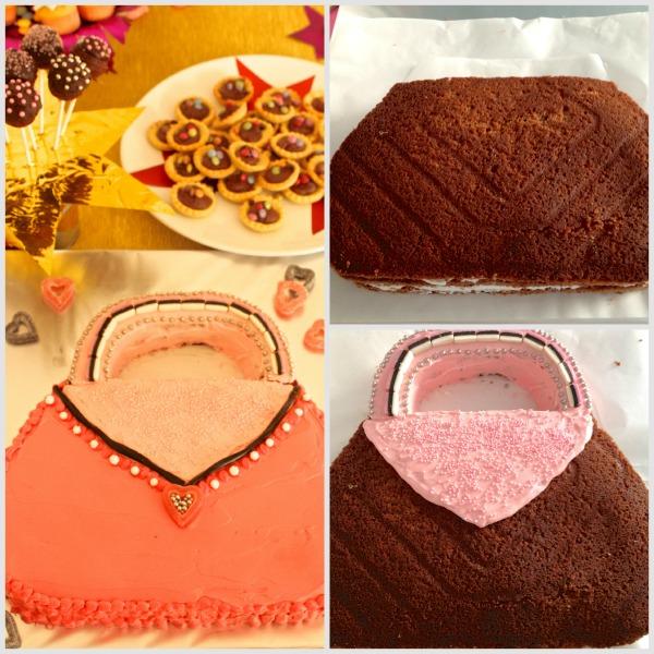 torta borsetta