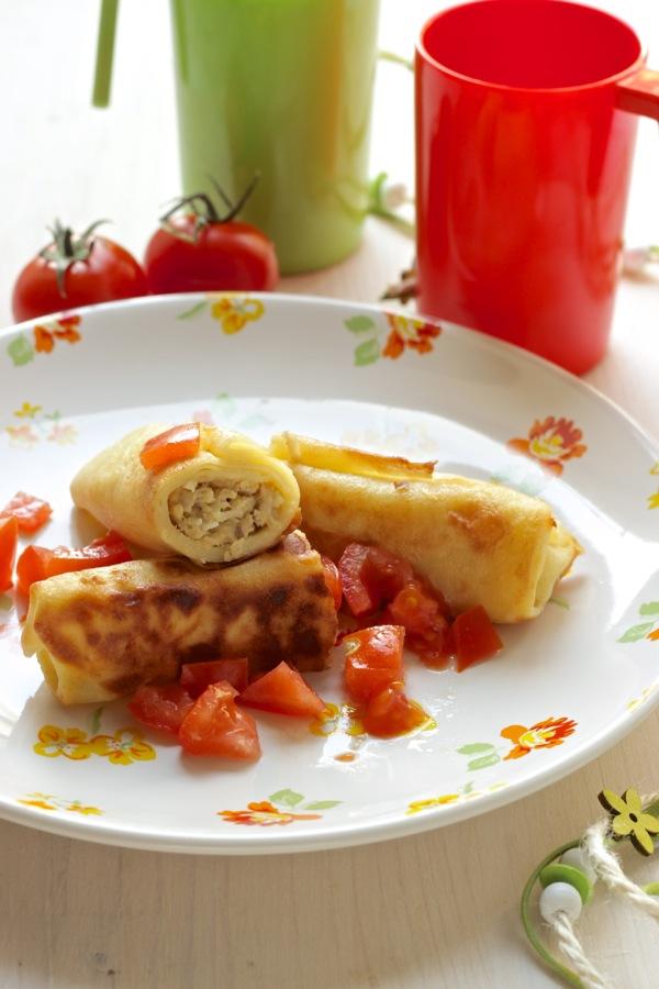cannelloni croccanti