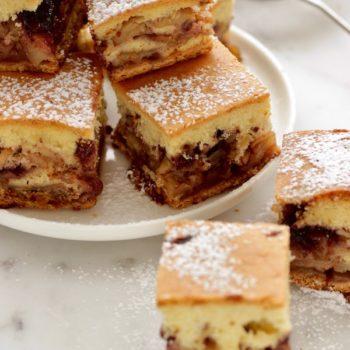 A La Prova del Cuoco: il Dolce Bulgaro