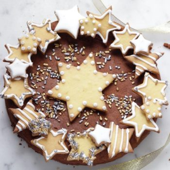 """A la Prova del Cuoco: Torta al cioccolato """"della Bruna"""""""