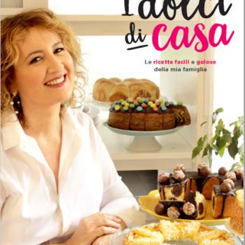 """A La Prova del Cuoco: """"I dolci di casa"""" e la torta allegra"""