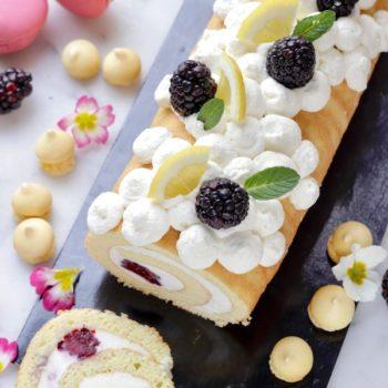 A la Prova del Cuoco: Rotolo di primavera