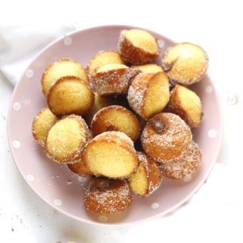 Duffins o muffins?