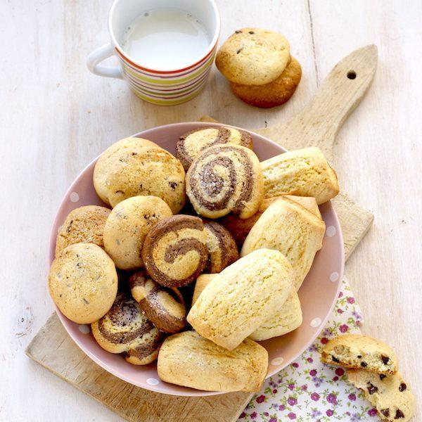 Biscottoni al latte