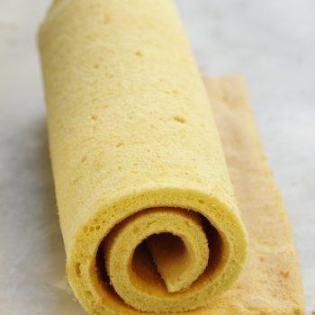 La pasta biscotto che si arrotola e non si rompe