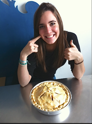 apple pie di elena