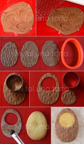 copertura biscotto