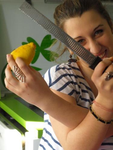 prendete il limone