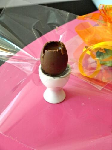 confezionate le uova